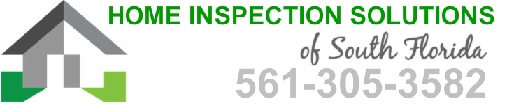 home inspection solutions of South florida